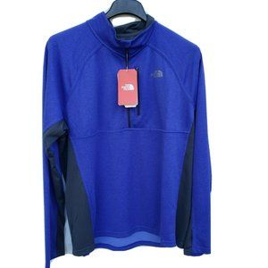 North Face MEN'S AMBITION ¼ Zip Pullover